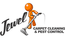 Jewel Carpet Cleaning Homepage